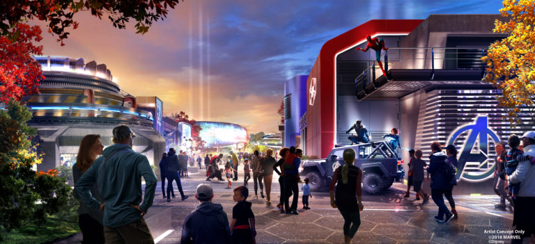 Saison Halloween Disneyland Paris 2019.Disney News Events Magicbreaks