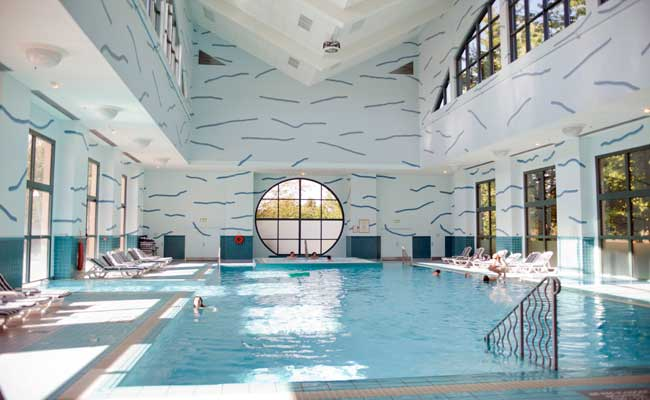 Facilities and Services | Hotel New York | Disneyland Paris Hotels