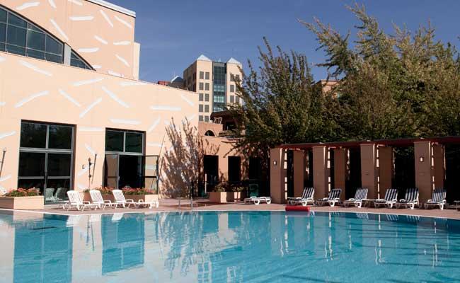 Facilities and Services | Hotel New York | Disneyland Paris