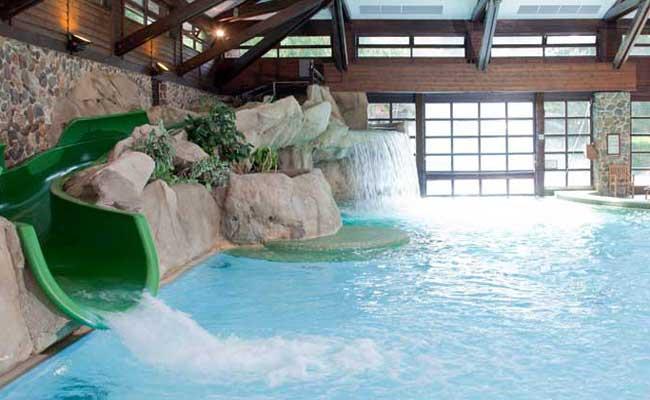 Facilities Sequoia Lodge Disneyland Paris Magic Breaks