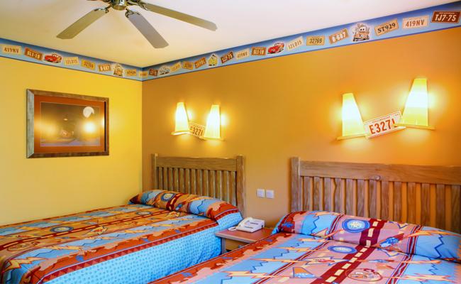 Hotel Santa Fe Eldorado Room