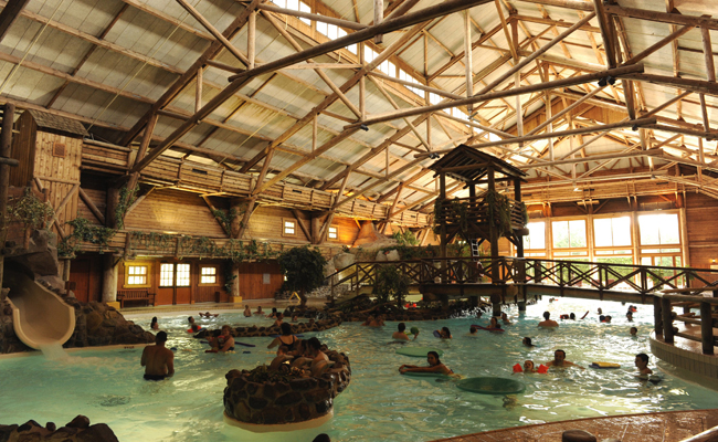Facilities davy crockett ranch disneyland paris hotels for Piscine davy crockett