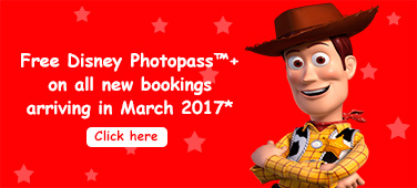 Free Disney Photopass