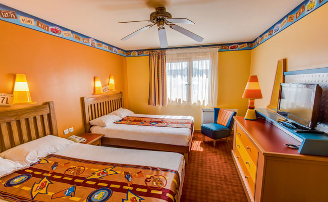 Cheap Family Hotel Rooms