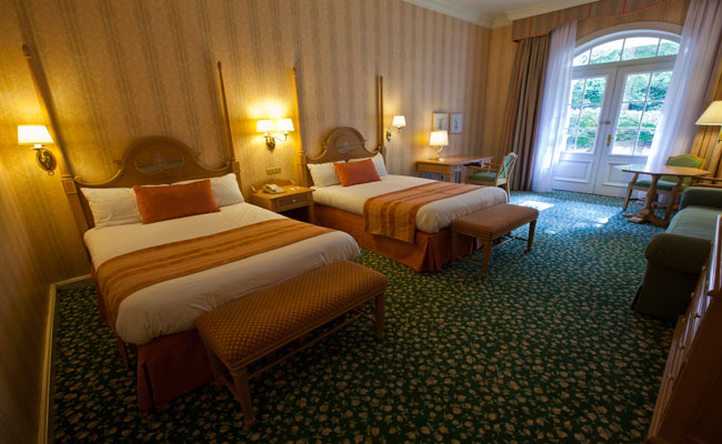 Family Rooms Disneyland Hotel Disneyland Paris Hotels - Family room paris hotel