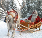 The Perfect 4 Day Lapland Itinerary