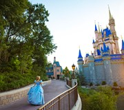Walt Disney World Resort in Florida launch 2022 Pricing